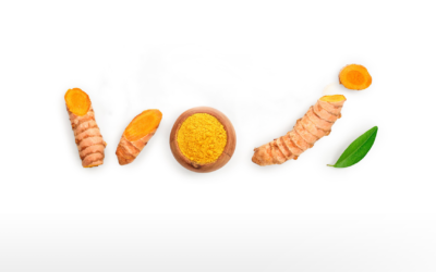 The Hidden Healing Power of Curcumin